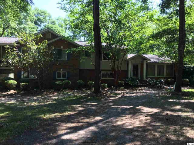 4351 Lakeside Dr, Little River SC 29566