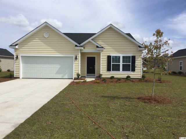652 Harbor Bay Dr, Murrells Inlet SC 29576