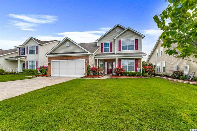 400 Vermillion, Little River SC 29566