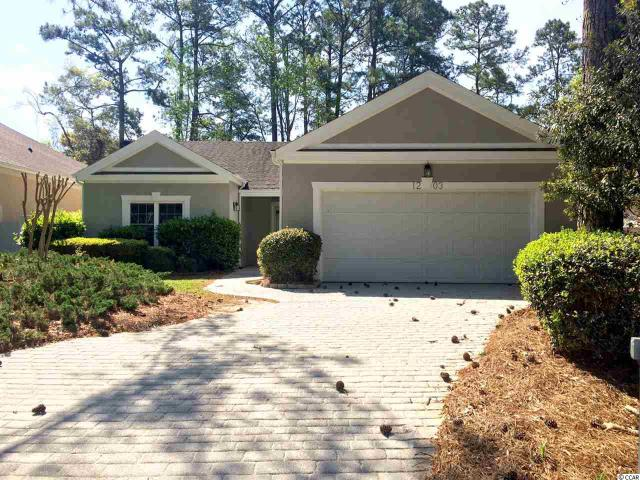 1203 Trisail Ln, North Myrtle Beach SC 29582