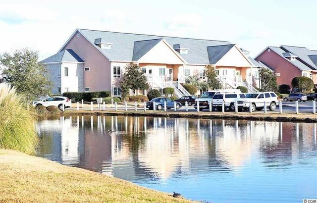4759 Lightkeepers Way #APT 14-G, North Myrtle Beach SC 29582