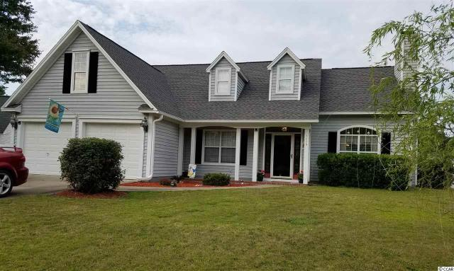3059 Dewberry Dr, Conway, SC