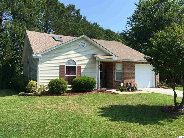 9664 Middleton Ct, Murrells Inlet SC 29576