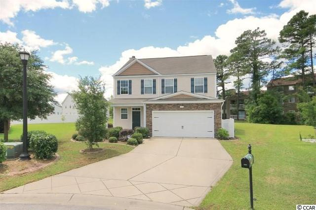1009 Woodall Ct, Conway SC 29526