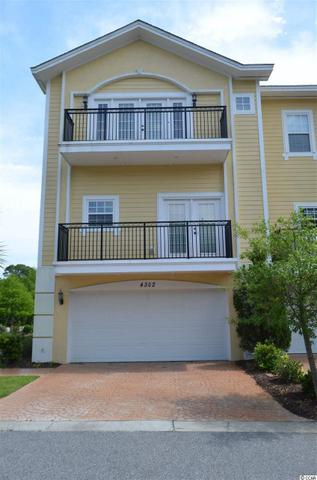 4302 Grande Harbour Blvd #APT 4302, Little River SC 29566