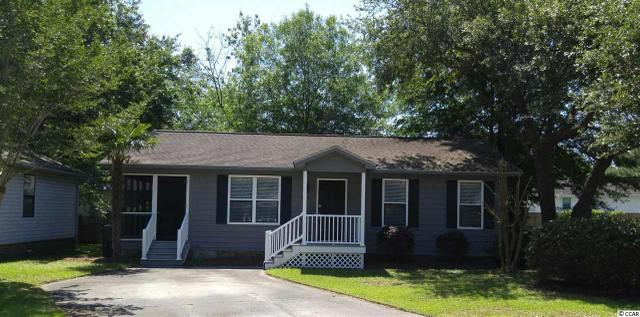 814 Main Sail Ct, Murrells Inlet SC 29576
