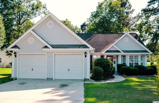 3403 Hidden Bridge Ct, Myrtle Beach SC 29579