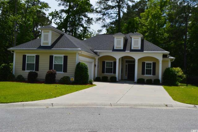 108 Swallowtail Ct, Little River SC 29566