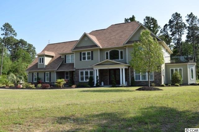 1416 Gadwall Ct, Conway SC 29526
