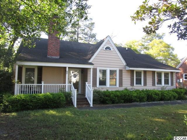 627 Magnolia St, Georgetown, SC