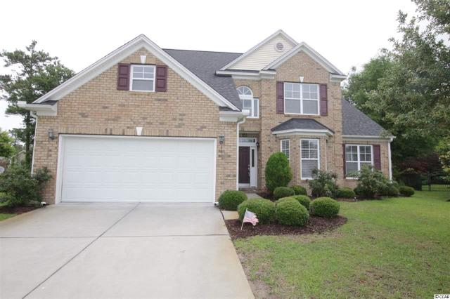 91 Pinfeather Dr, Murrells Inlet SC 29576