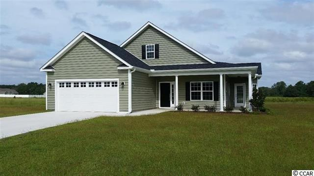 Tbd Lot 1 Ford Taylor Road, Conway SC 29527