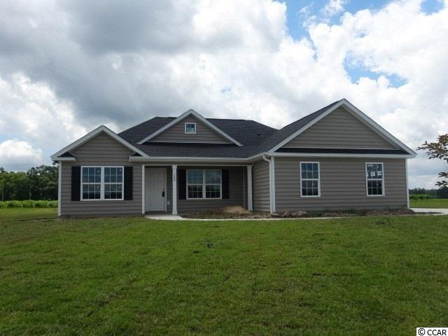 Tbd Lot 2 Ford Taylor Road, Conway SC 29527