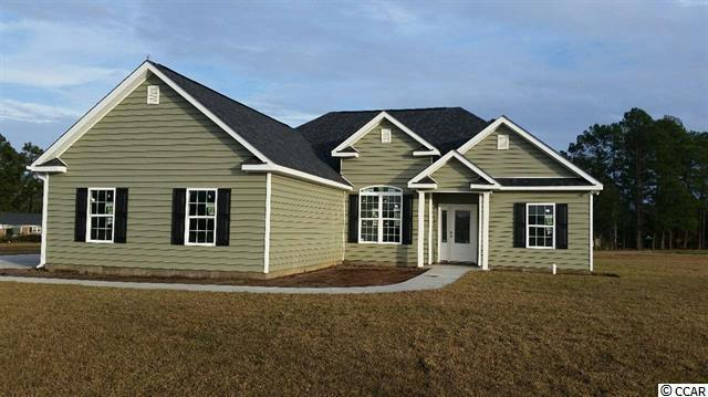 Tbd Lot 3 Ford Taylor Road, Conway SC 29527