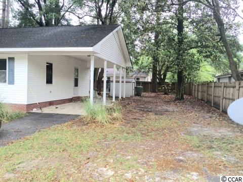 608 Rosemary St, Georgetown SC 29440