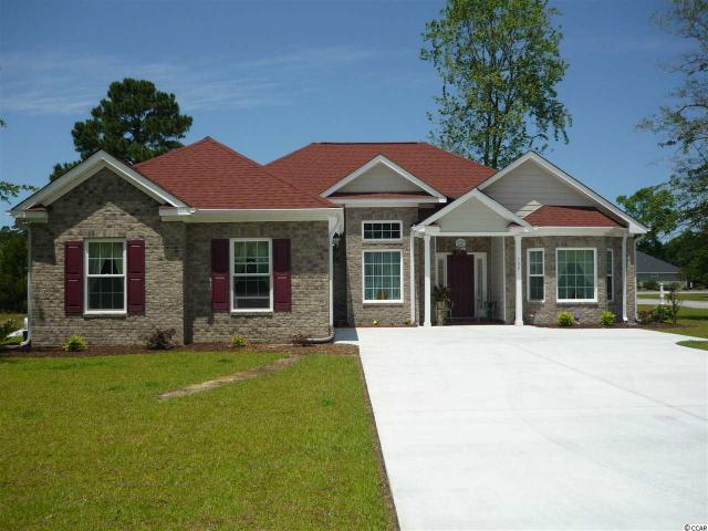 157 Swallowtail Ct, Little River SC 29566