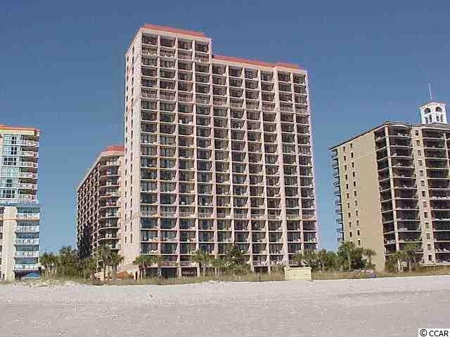 5308 N Ocean Blvd #1501, Myrtle Beach, SC 29577