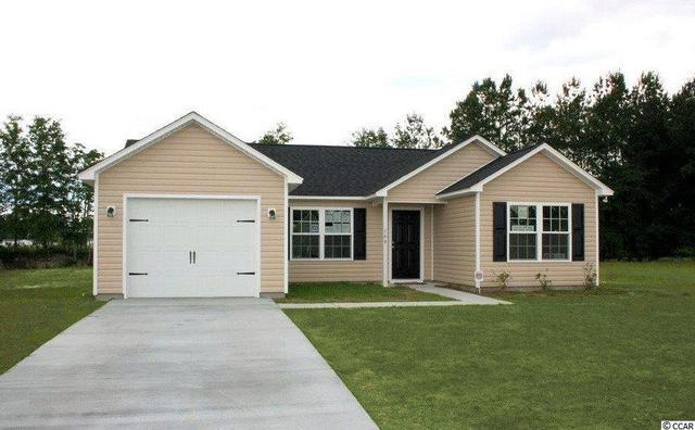 169 Cottage Creek Cir, Conway, SC