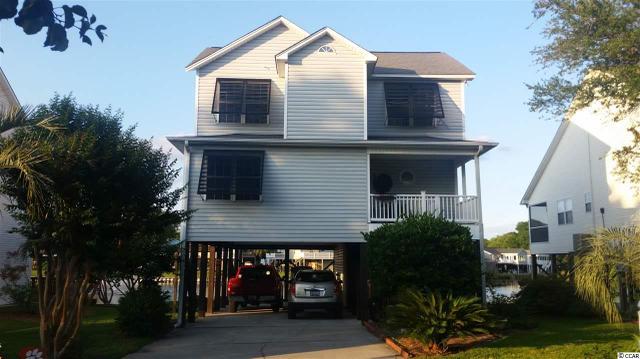517 Bay Drive Ext, Murrells Inlet SC 29576
