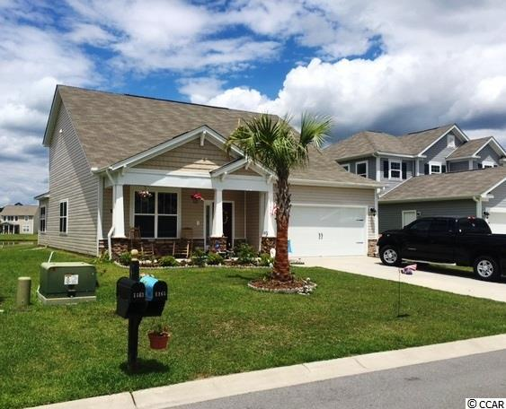 1165 Bethpage Dr, Myrtle Beach, SC