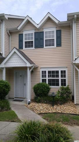 703 1st Ave #APT 34-D, North Myrtle Beach, SC