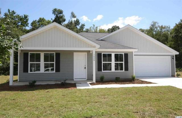 1448 Leatherman Rd, Conway, SC
