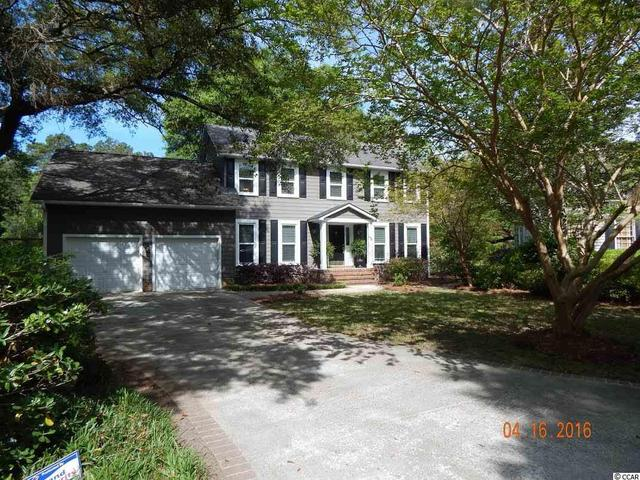 401 Rum Gully Cir, Murrells Inlet SC 29576