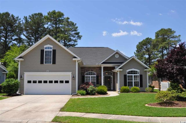 270 Wedgefield Dr, Conway SC 29526