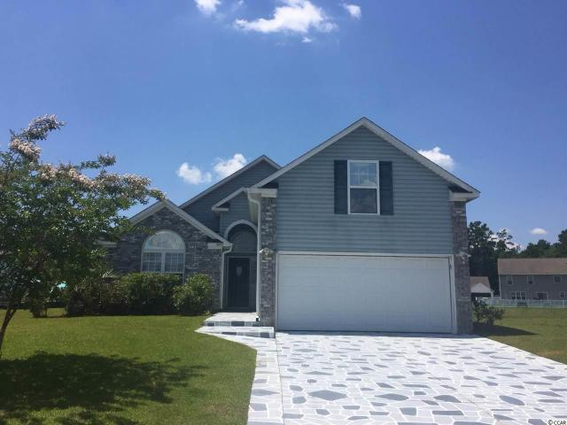 3055 Rockwater Cir, Myrtle Beach, SC