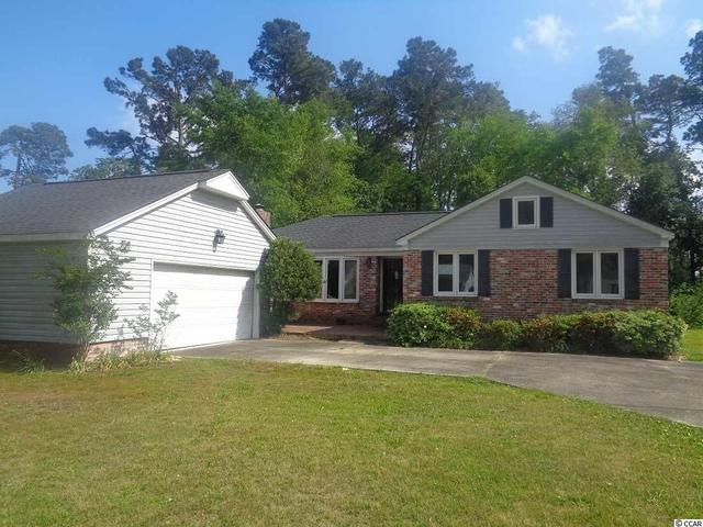 124 University Dr, Conway SC 29526