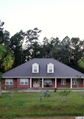 550 Caines Landing Rd, Conway, SC