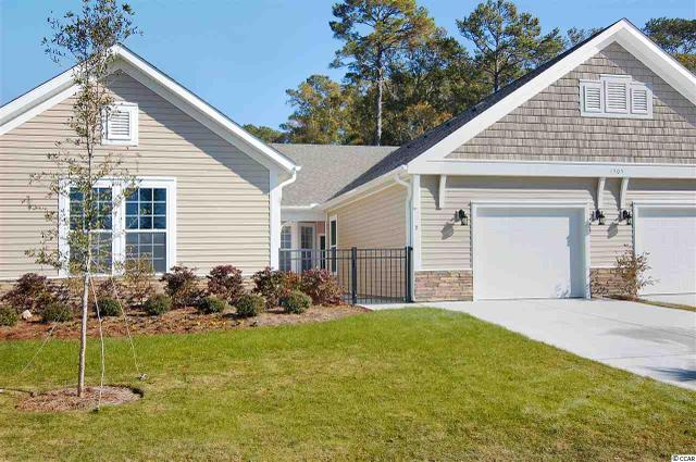 Tbd Salerno Ct APT 1802B, Myrtle Beach, SC