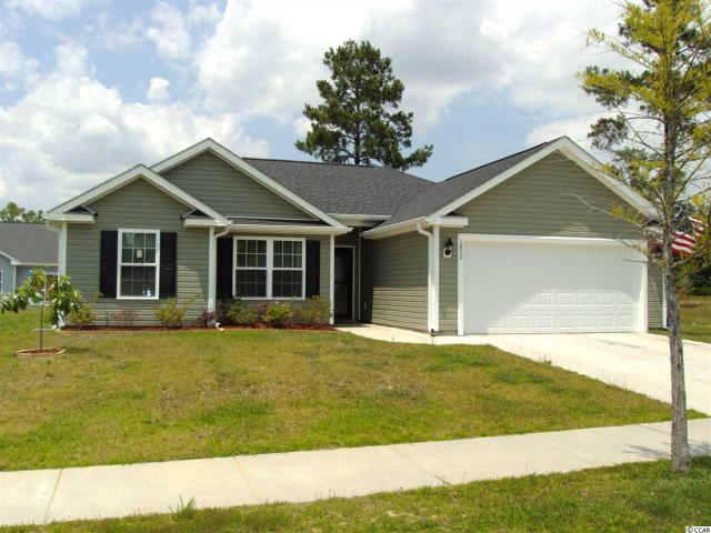 1837 Ronald Phillips Ave, Conway, SC