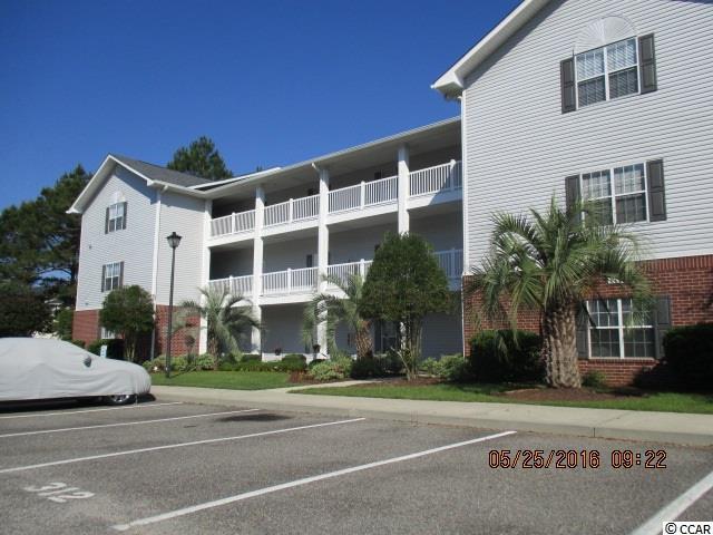 4811 Innisbrook #310 Myrtle Beach, SC 29579