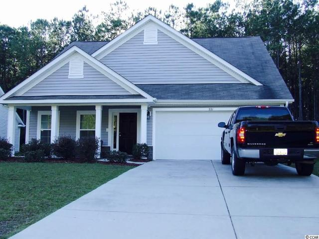 521 Crystalaire Rd Little River, SC 29566