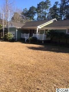 138 University Dr Conway, SC 29526