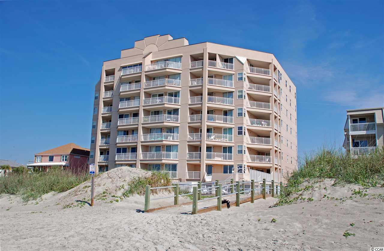 5508 N Ocean Avenue #304, North Myrtle Beach, SC 29582