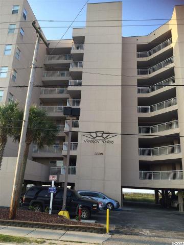 5508 N Ocean Ave #304, North Myrtle Beach, SC 29582