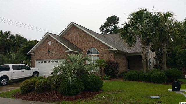 101 Kessinger Myrtle Beach, SC 29575