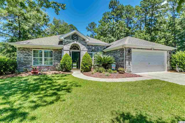 554 Shady Grove Cir Myrtle Beach, SC 29579