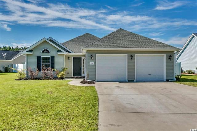 328 St Patties Loop Murrells Inlet, SC 29576