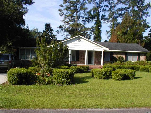 378 Lake Wood Georgetown, SC 29440