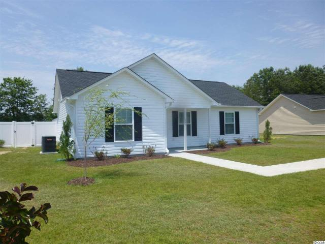 165 Cottage Creek Cir Conway, SC 29527