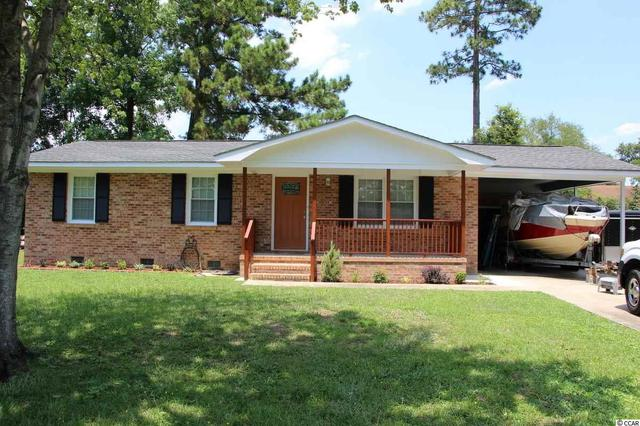 609 Lincoln Ln Conway, SC 29526