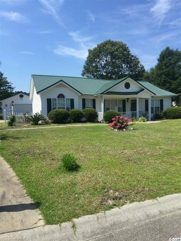 1075 Courtyard Dr Conway, SC 29526