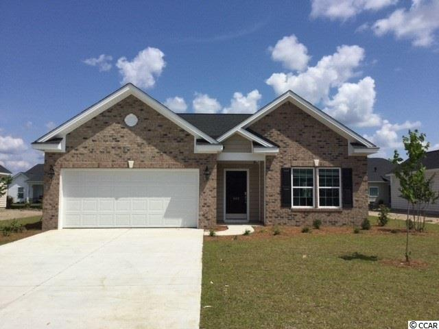 605 Harbor Bay Dr Murrells Inlet, SC 29576