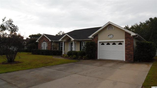 1015 Chateau Dr Conway, SC 29526