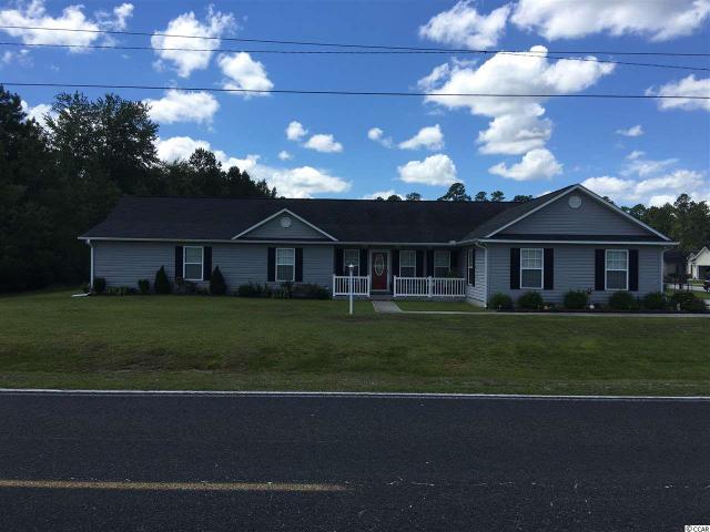 348 Fox Bay Rd, Loris, SC 29569