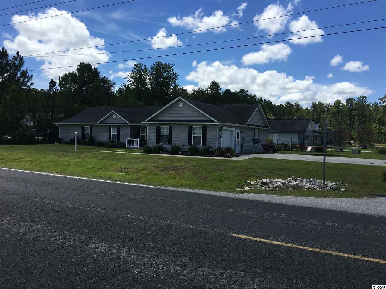 348 Fox Bay Road, Loris, SC 29569