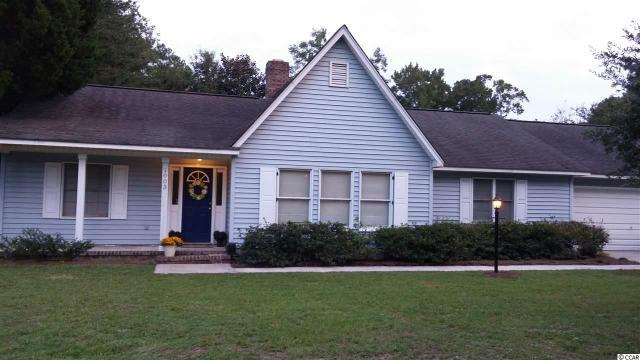 1003 Grimes St, Georgetown, SC 29440